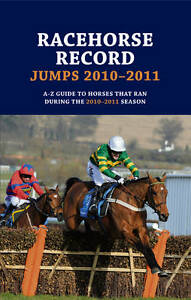 Racehorse-Record-Jumps-2010-2011-by-Raceform-Ltd-Paperback-2011