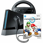 Wii - Original Nintendo Wii U Home Console Video Game Consoles