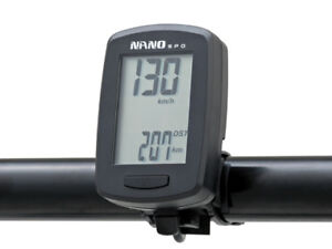 Digital Micro Speedometer Speedo Battery Operated Dirtbike MX Streetfighter