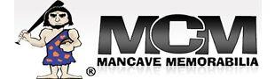 MCM ManCave Memorabilia
