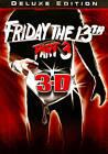 Friday 3D DVDs
