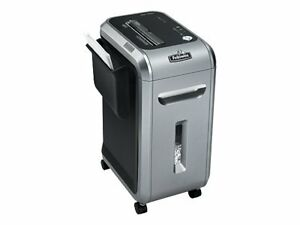 Fellowes Intellishred SB-99Ci Cross Cut Shredder 3229901