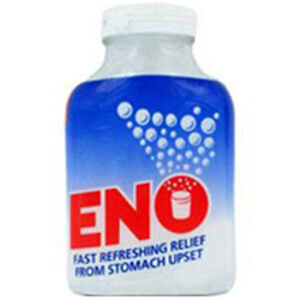 ENO FRUIT SALT 150G FAST REFRESHING RELIEF BRAND NEW UK