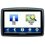 TomTom XL 350T - Customized Maps Automotive GPS Receiver