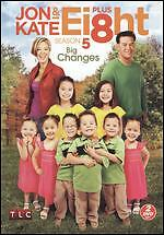 Jon and Kate Plus Eight: Season 5 - Big Changes