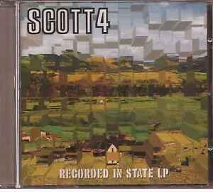 SCOTT 4 - RECORDED IN STATE LP - CD NUOVO - Italia - L'oggetto può essere restituito - Italia