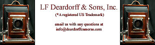 LF Deardorff and Sons Inc