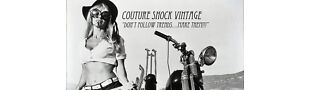 COUTURE SHOCK VINTAGE