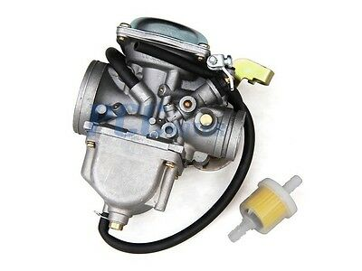 Carburetor Suzuki Gn125 Gs125 En125 Carb 1982-83 P Ca34