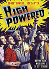 High Powered (DVD, 2011)