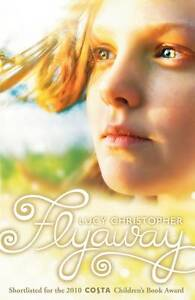 Flyaway-Lucy-Christopher-New-Book