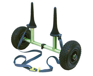 Solution-Sit-on-Top-Kayak-Trolley-BEST-ON-THE-MARKET-Cart-Kart-Dolley-Scupper