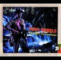 BOB MARLEY & THE WAILERS - SOUL REBELS     -  CD NEUWARE