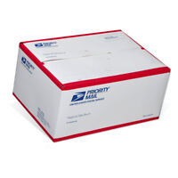 CHEAPER USPS Priority REGIONAL Rate Boxes! | eBay