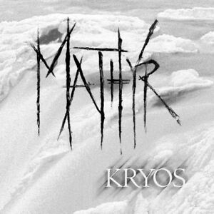 MATHYR - kryos, Digipak-CD, LEGACY: 14/15 Punkte!!!