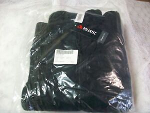 NWT-U-S-G-I-MILITARY-POLARTEC-BLACK-FLEECE-JACKET-SIZE-MEDIUM