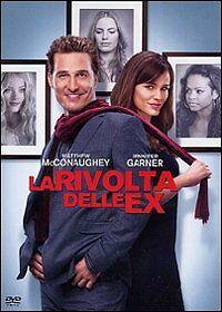 Dvd-039-LA-RIVOLTA-DELLE-EX-039-2009-Jennifer-Garner-Matthew-Mc-Conaughey