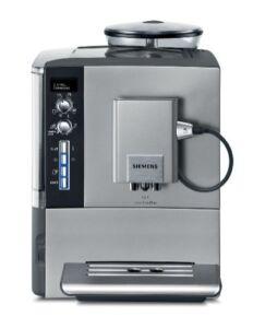 siemens te506501de kaffee vollautomat titanium 2 tassen. Black Bedroom Furniture Sets. Home Design Ideas