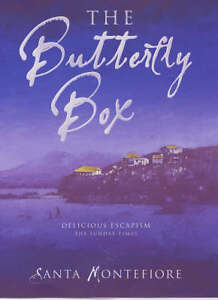 The-Butterfly-Box-Santa-Montefiore-Acceptable-Book