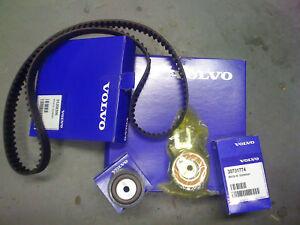 Volvo Timing Belt Kit/Belt/Tensioner/Idle D5 Engine