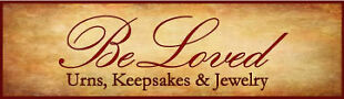 BeLoved Urns-Keepsakes and Jewelry