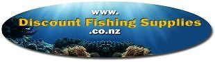 Discount Fishing Supplies NZ
