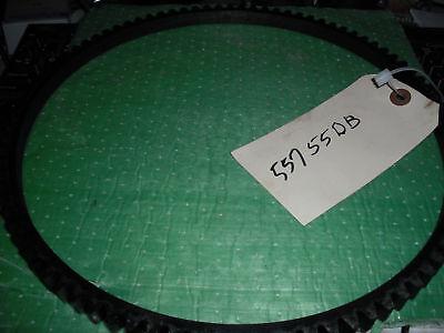 Ih Farmall A,b,c Super A C 100,130,140,200,240-flywheel Ring Gear
