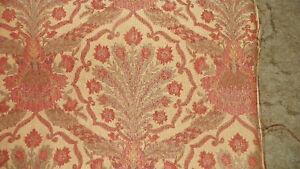 Brick-Gold-Print-Jacquard-Upholstery-Fabric-R302