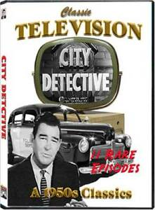old detective tv shows