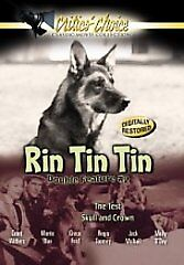 Rin Tin Tin Double Feature, Vol. 2 2006 by Critic's Choice