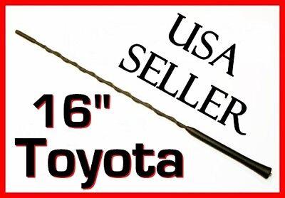 "Toyota 16"" AM/FM ANTENNA MAST ** BRAND NEW **"