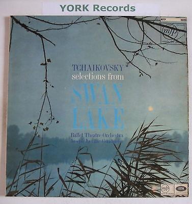 MFP 2020 - TCHAIKOVSKY - Swan Lake - Ex Con LP Record