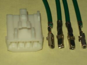 05 11 tacoma fog light auxiliary light switch harness ebay