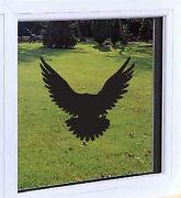 Bird Window Stickers