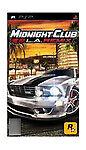 Midnight Club  (L.A. Remix) PSP