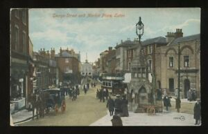 Beds-LUTON-George-St-Market-Place-Tram-early-PPC