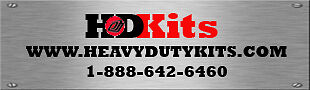 Heavy Duty Diesel Rebuild Kits