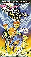 The Halloween Tree (VHS, 1994)
