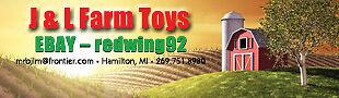 J&L Farm Toys redwing92