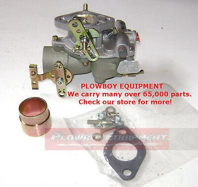 Zenith Carburetor For John Deere L La Li Luc 12a 25 30 New