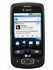 Cell Phone: LG Optimus P509 - Black (T-Mobile) Smartphone