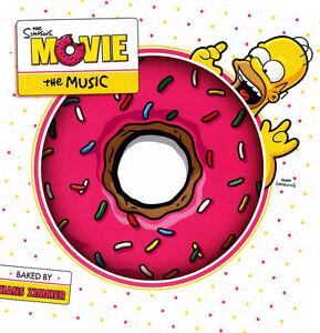 The-Simpsons-Movie-2007-Original-Movie-Soundtrack-CD