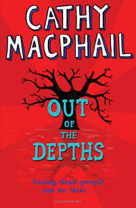 Out of The Depths, MacPhail, Cathy, New Book