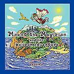 Maxat the Magician and His Balloon Adventure by Nazira | Paperback Book | 978095