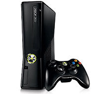 Microsoft-Xbox-360-Slim-Latest-Model-4-GB-Black-Console-NTSC
