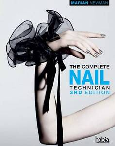 The-Complete-Nail-Technician-by-Marian-Newman-Paperback-2011