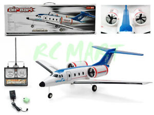 AIR EARL 2-CH RADIO CONTROL RC AIRPLANE JET PLANE NEW