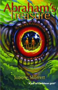 NEW Abraham's Treasure by Joanne Skerrett