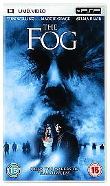 The Fog [UMD Mini for PSP] DVD