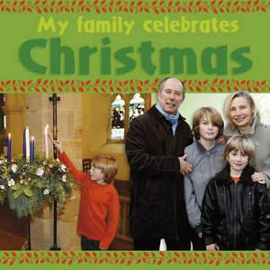"""VERY GOOD"" Senker, Cath, Christmas (My Family Celebrates), Book"